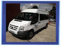 14-Seater-Minibus-Manchester