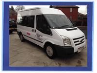 8-Seater-Minibus-Manchester