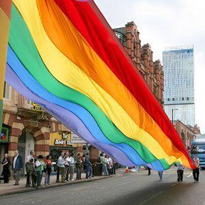 Manchester-Pride
