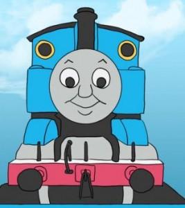 Thomas-The-Tank